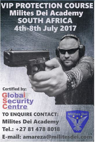 Certified by Global Security Centre and Protect Israeli Security Solutions
