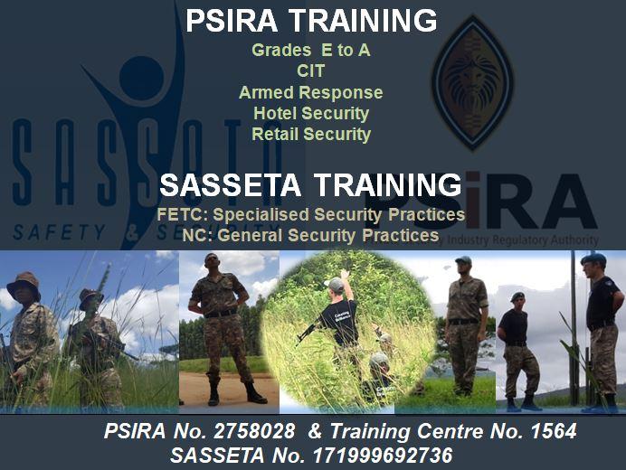 PSIRA Day Classes